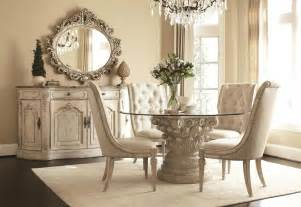 Great Dining Room Tables by 40 Glass Dining Room Tables To Revamp With From Rectangle