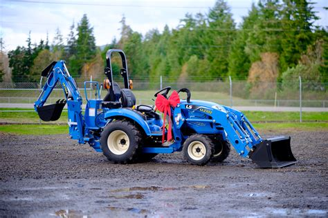 Maine Tractor Dealership Ls Tractor Tym Tractor Snow