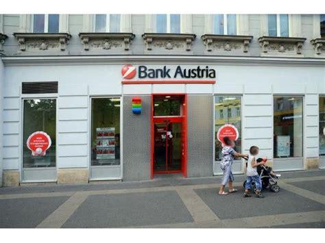 Quot Bank Austria Quot Quot 1100 Wien Quot Quot Bank U Sparkasse Quot Herold At