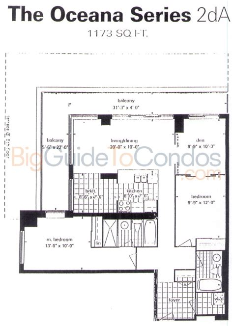 208 queens quay west floor plan 208 queens quay west floor plan best 208 queens quay floor