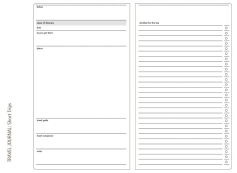 trip diary template search results for free printable business expense sheet