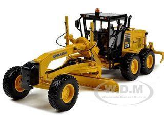 Best Seller Premium 1 50 Komatsu Gd655 Motor Grader Diecast komatsu gd655 motor grader with ripper 1 50 diecast model by gear toys