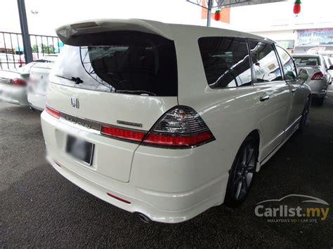 Cermin Kereta Honda Odyssey honda odyssey 2008 absolute 2 4 in johor automatic mpv white for rm 98 800 3457561 carlist my