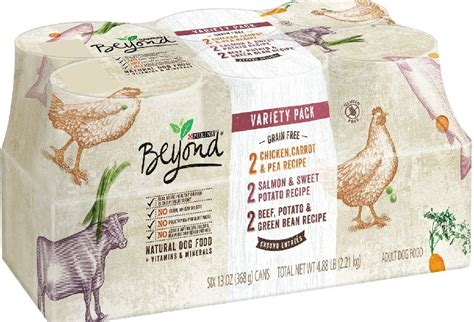 purina beyond food review purina beyond grain free food review shepped