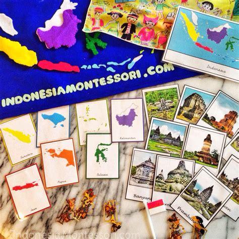 printable montessori indonesia our sumpah pemuda activity at home indonesiamontessori