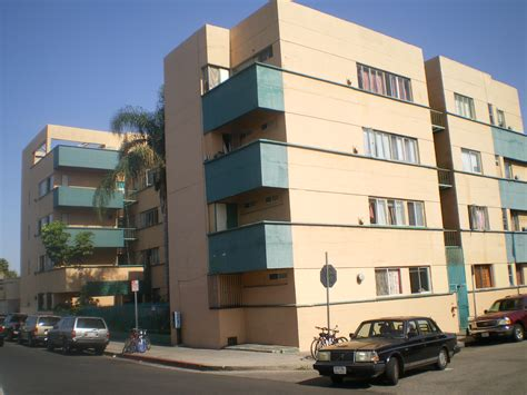 What Is Appartment by File Jardinette Apartments Los Angeles Jpg Wikimedia