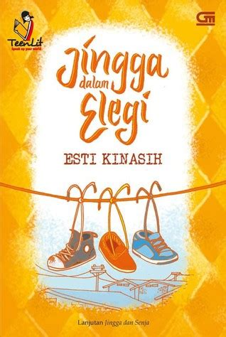 Buku Jingga Untuk Matahari By Esti Kinasih kubikel resensi jingga dalam elegi karya esti kinasih