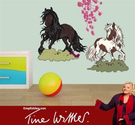 klebefieber kinderzimmer wandsticker pferde onlineshop mit g 252 nstigen preisen