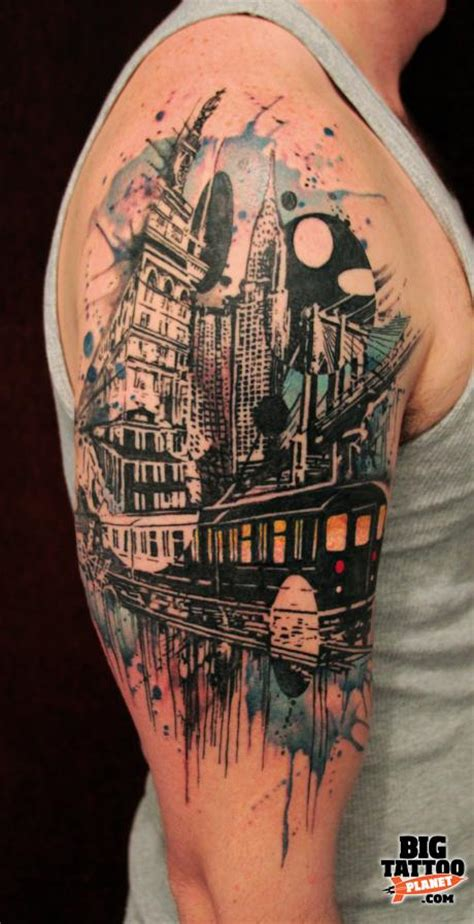 counter culture gene coffey at tattoo culture nyc