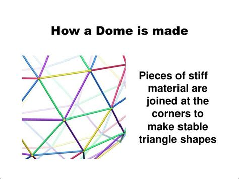 How To Make A Dome Shape Out Of Paper - how to make a dome shape out of paper 28 images