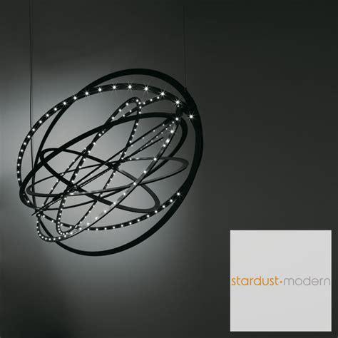 artemide chandelier artemide copernico suspension l contemporary