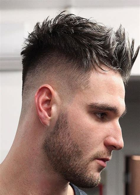Hairstyles Hair Stylish by Most Stylish Mens Hairstyles 2017 2018