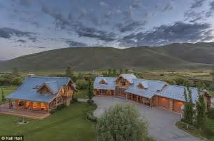 Ranches For Sale Steve Mcqueen S 500 Acre Idaho Ranch Goes On Sale For 7