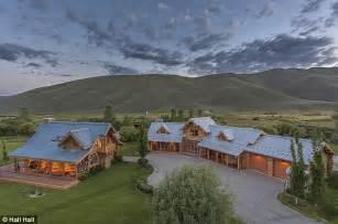 Steve Ranch Steve Mcqueen S 500 Acre Idaho Ranch Goes On Sale For 7