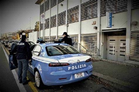 polizia di stato torino permesso di soggiorno torino fermati in tre dalla polizia di stato per rapina