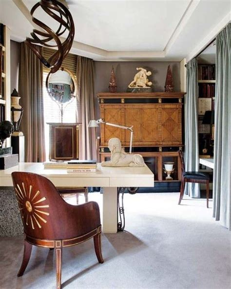 23 masculine home office design ideas interior god