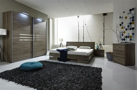 Chambres A Coucher Moderne