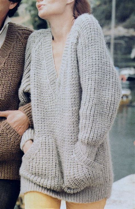 easy sweater knitting pattern best 25 sweater knitting patterns ideas on