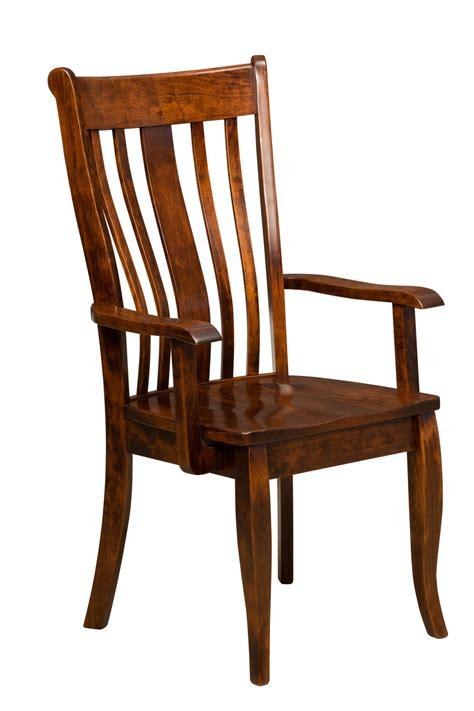 bayridge dining chair amish furniture store mankato mn