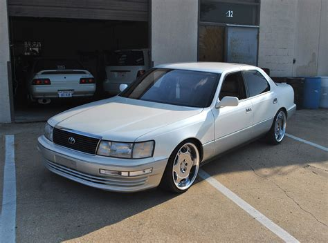 toyota celsior kit jdm 1990 toyota celsior ls400 rhd sedan two tone for