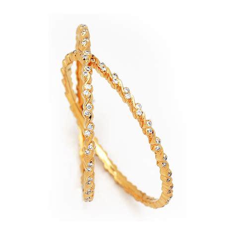 bangles bracelet designer diamond bangles grt jewellers