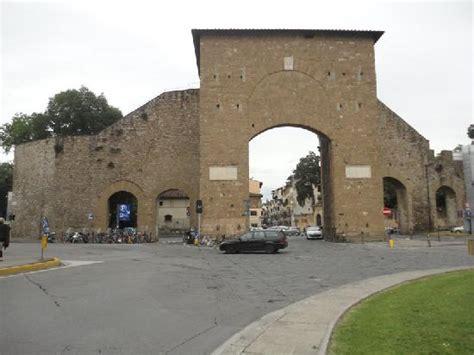 porta romana porta romana florence italy on tripadvisor address