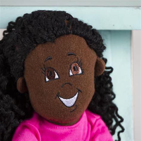 black doll supplies black american rag doll muslin dolls and