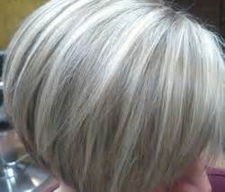pictures of white hair with lowlights je haar laten vergrijzen plusrubriek nl
