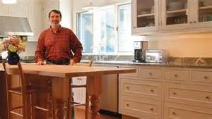 norm abrams kitchen cabinets my dream kitchen finewoodworking