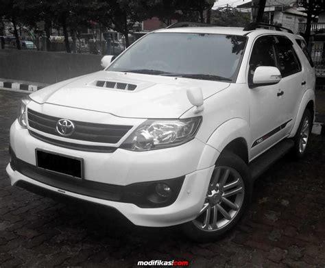 Cover Ban Serep Mobil Trd Sportivo baru custom made grill trd sportivo fortuner 2014