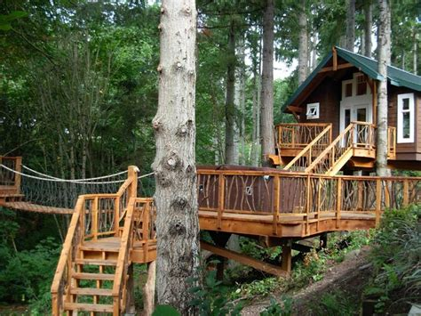 27 amazing tree houses to bring out the inner child