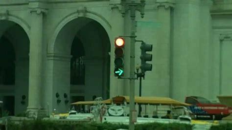 light right turn 4 light right turn traffic light