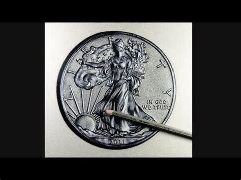 Coin Drawing