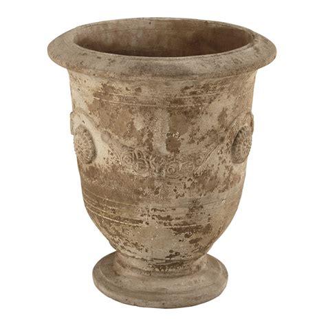 vaso da giardino vaso da giardino in ceramica h 52 cm felicie maisons du