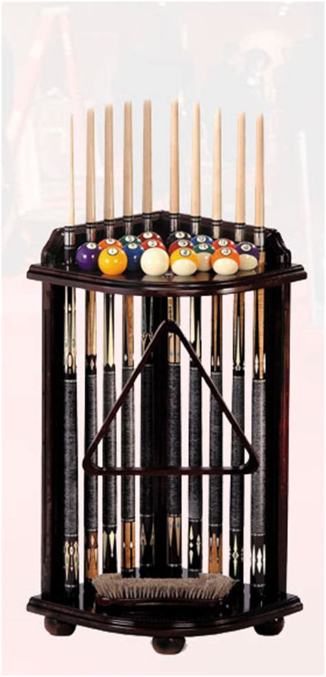 Rack N Cue by Abc Billiard Plus Offers A Unique Selection Of Novelty Cue