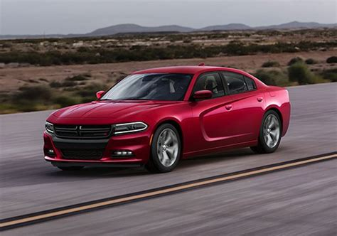 charger models 2016 dodge charger model lineup details