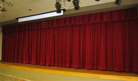 school curtains school stage curtains best home design 2018
