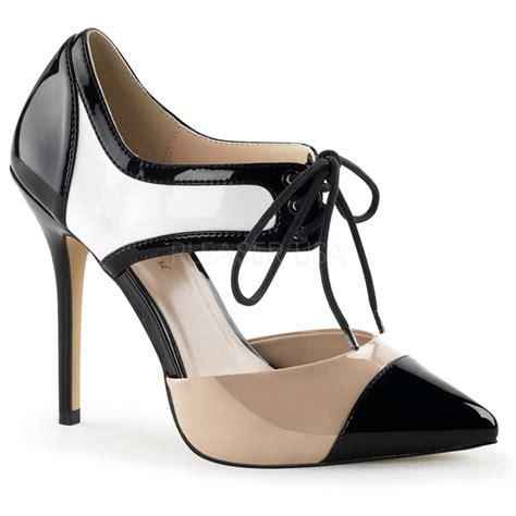 imagenes de zapatillas en blanco y negro blanco negro 13 cm amuse 30 stiletto zapatos tac 243 n de