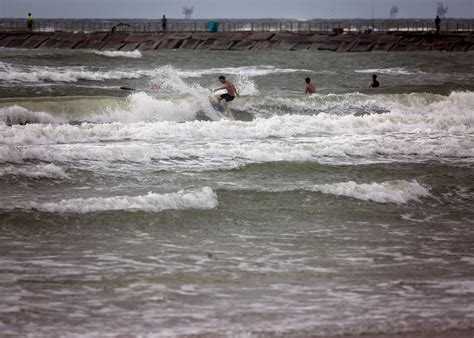 south padre island surf report and hd surf cam may 8 2016 padre island surf