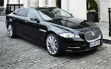 xj jaguar 2011 jaguar xj saloon 2011 widescreen car wallpapers 02