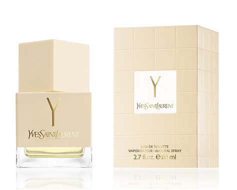 Y Parfum Yves Laurent La Collection Y Yves Laurent Perfume A Fragrance For 2011