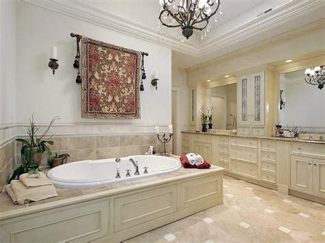 traditional bathrooms 25 traditional bathroom designs to give royal look