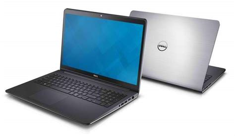 Laptop Dell Inspiron 15 5000 dell inspiron 15 5000 5548 mainstream 15 6 quot laptop windows laptop tablet specs prices user