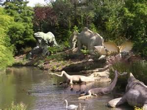 Formality Garden Design - crystal palace park