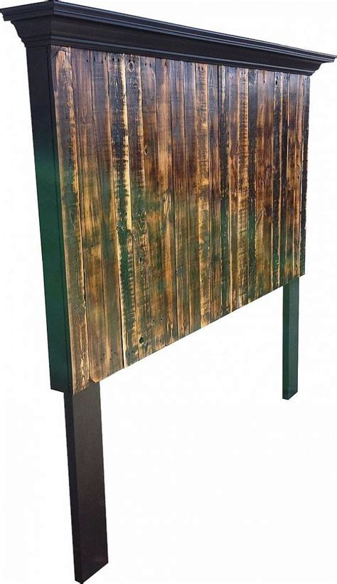 tall king size headboards 1000 ideas about queen pallet headboards on pinterest