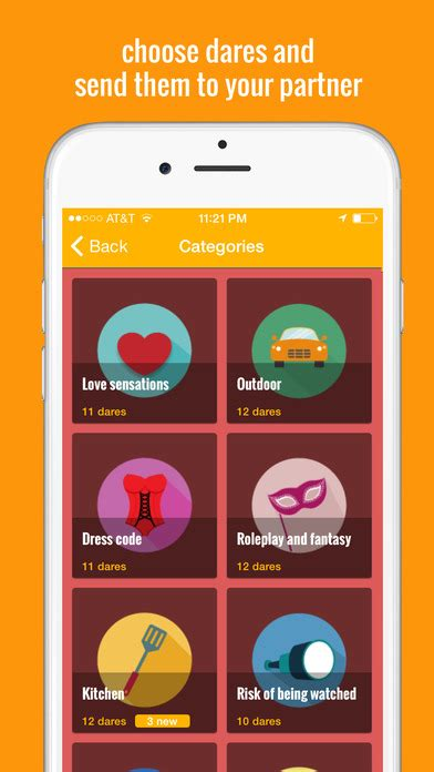 Iphone Apps For Couples Desire The For Couples On The App Store