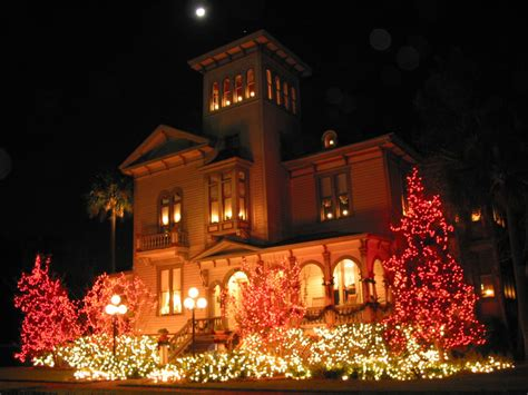 anelia island tree lighting specials packages amelia island bed breakfast