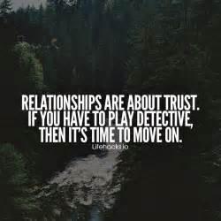 trust quotes  prove trust