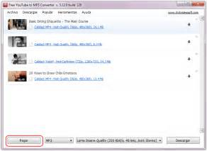 Free youtube to mp3 converter 3big png