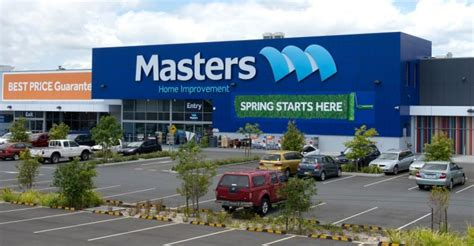 bunnings may mop up some masters disasters the new daily